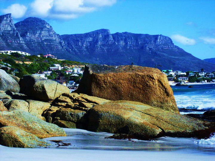 Cape Town: Clifton beaches