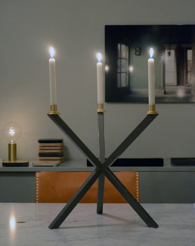 NEB CANDELABRA in PASTELL GREEN , Candelabra - Per Soderberg | No Early Birds, alimitlessworld