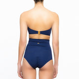 ROSE HIPS BIKINI in Midnight Blue , bikini - DEMADLY, alimitlessworld  - 3