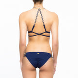 Braided Cascade in Midnight Blue , Bikini - DEMADLY, alimitlessworld  - 6