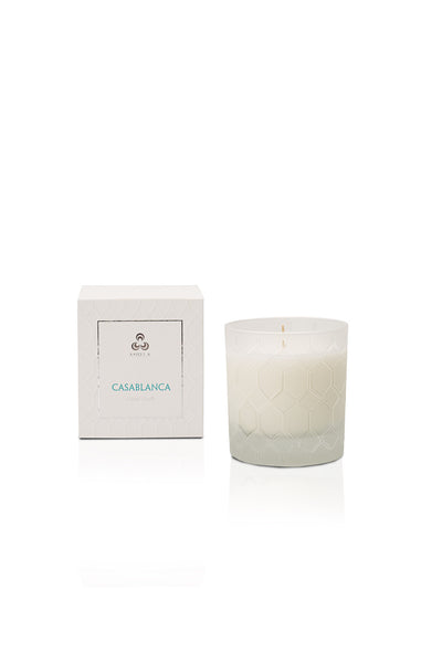Casablanca Candle , candle - Misela, alimitlessworld
