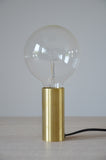 NEB Brass table lamp , Lamp - Per Soderberg | No Early Birds, alimitlessworld - 2