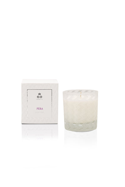 Pera Candle , candle - Misela, alimitlessworld