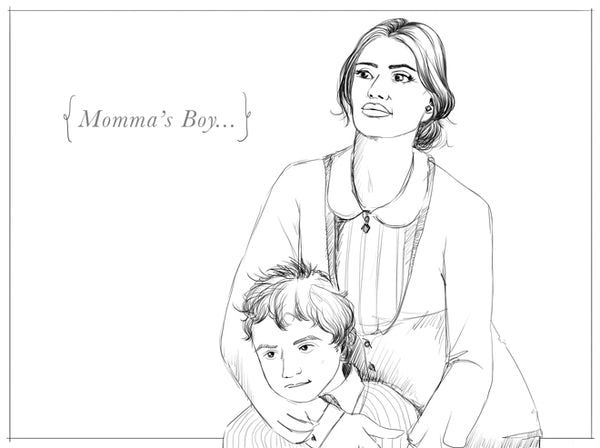 Mother's Day | Momma's Boy