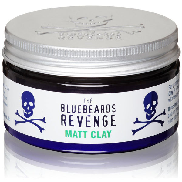 Matt Clay (100ml)