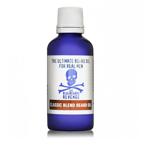 Classic Blend Beard Oil (50ML)