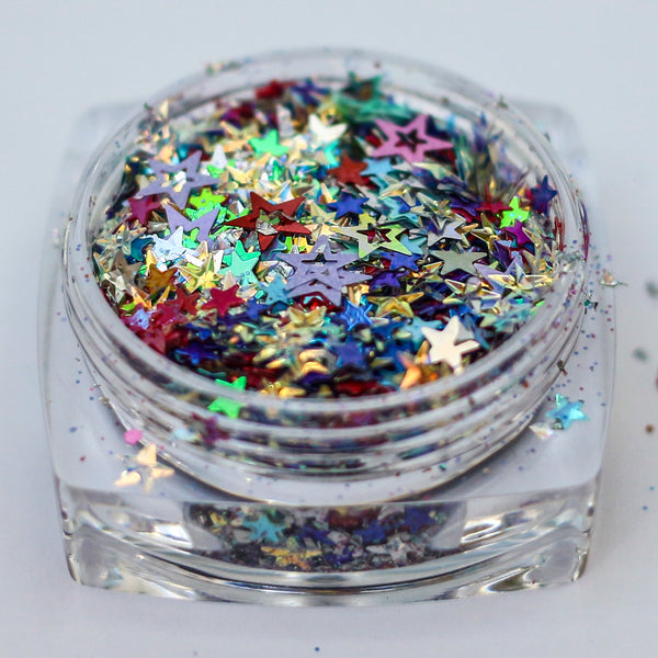 Dream SQNS Chunky Glitter - Shooting Stars