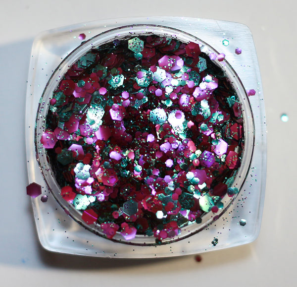 Dream SQNS Biodegradable Glitter - Sea Gypsy