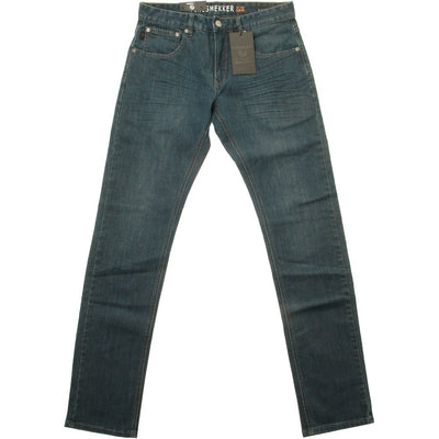 Finesmekker Adiswil Jeans 055 Blue Denim