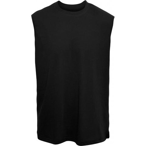 Basket T-shirt - X-size / 10035X - Black