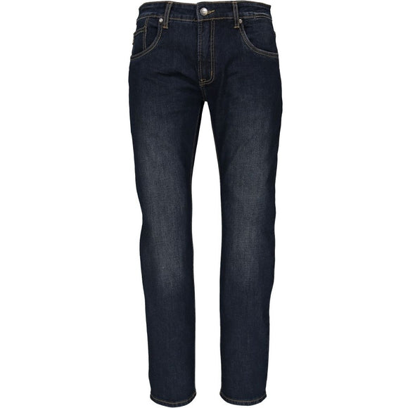 Finesmekker Coffee Jeans 055 Dark Indigo