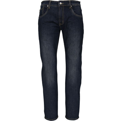 Finesmekker Coffee- X-size Jeans 055 Dark Indigo