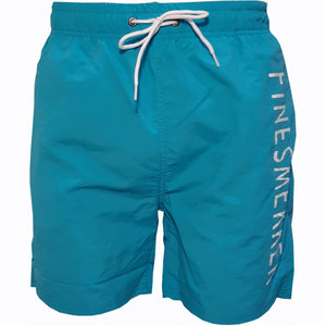 Finesmekker Denis badebukser Shorts 005 Blue