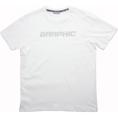 Finesmekker Fynch T-shirts 010 White