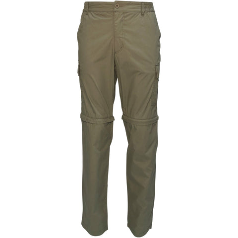 Hike zip-off - X-size / 243X - Oliven