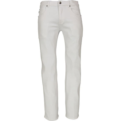 Roberto Jeans Reg. Fit. Jeans 010 White