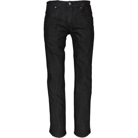Roberto Jeans Reg. Fit. Jeans 056 Black Denim
