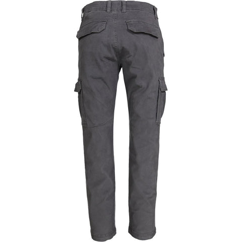 Roberto Jeans Reverse - X-size Jeans 004 Grey
