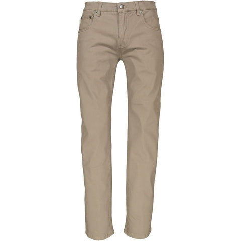 Roberto Jeans Stretch twill Jeans 001 DK. SAND 1101