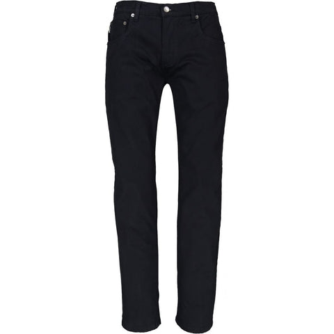 Roberto Jeans Stretch twill Jeans 005 Navy