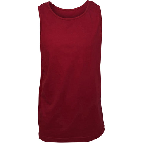 Tank Top / 10034 - Red