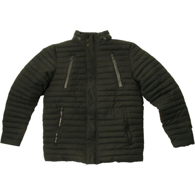 Finesmekker Verl Jacket 009 Black