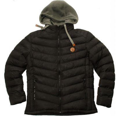 Finesmekker Viktor Jacket 009 Black