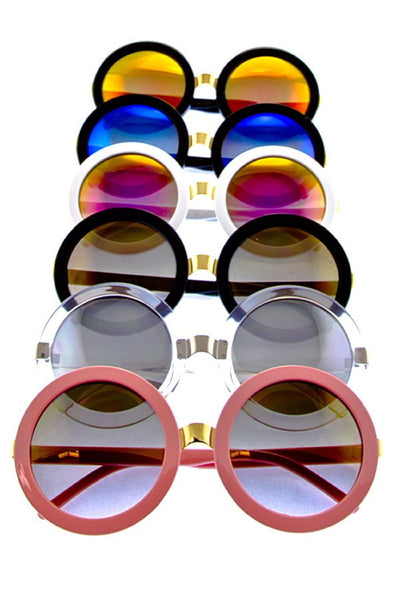 Iris Apfel Sunglass Collection