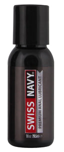 Swiss Navy Anal Lubricant 1oz/29ml