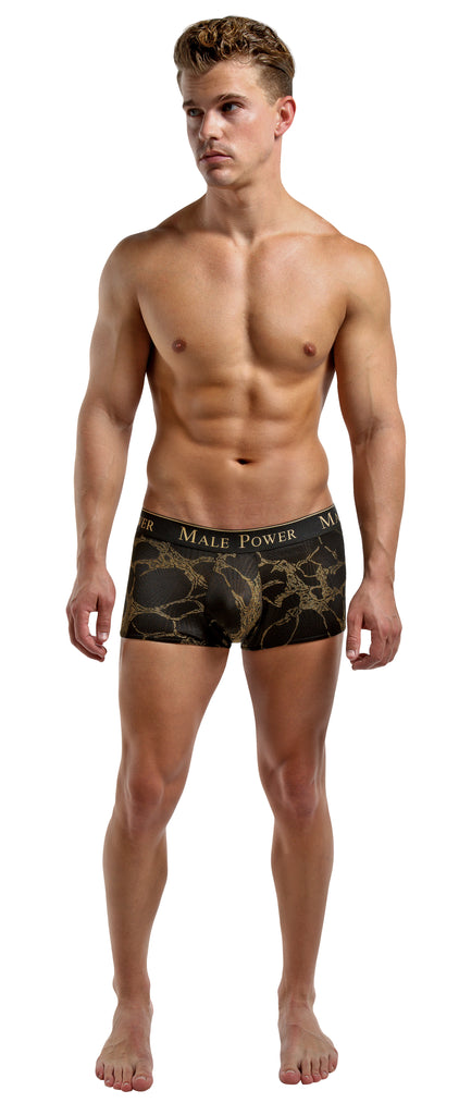 Male Power Mini Short