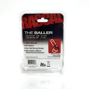 The Baller Cockring