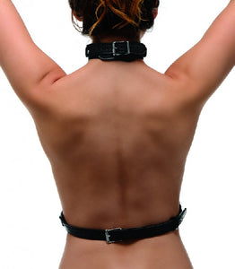 Female Chest Harness