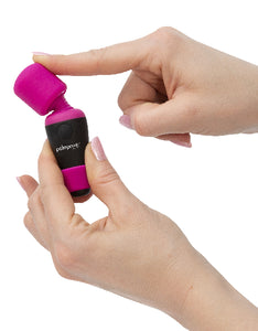 PalmPower Massage Wand Pocket
