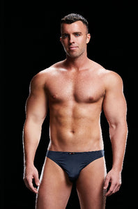 Low Rise Moonshine Brief Navy