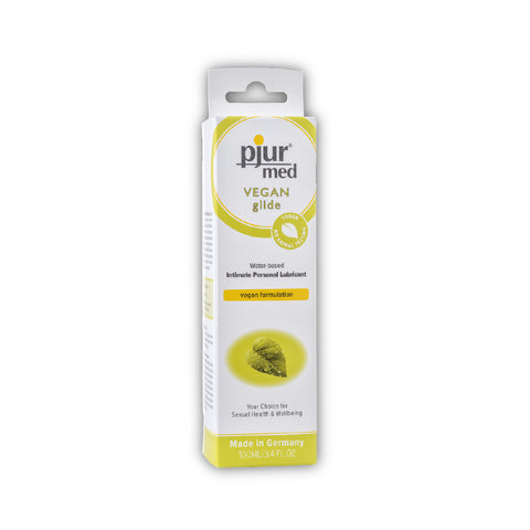 pjur Med Vegan Glide 100 ml