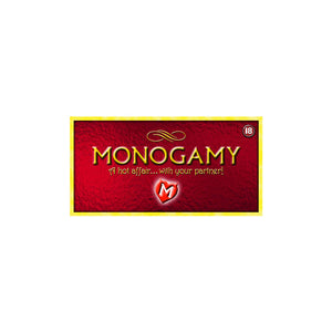 MONOGAMY - Adult Games by Private Playground
