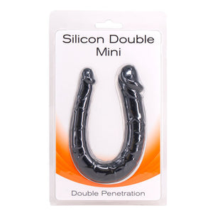 Explore the pleasures of double penetration