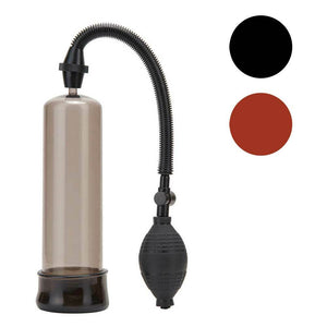 An affordable and easy to use penis pump