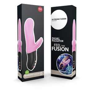 Bi Stronic Fusion | Private Playground: Sex Toys & Adult Products - 7