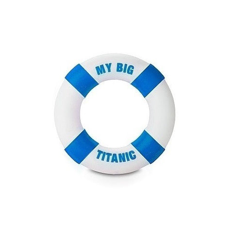 Buoy - My Big Titanic | Private Playground: Sex Toys & Adult Products - 2