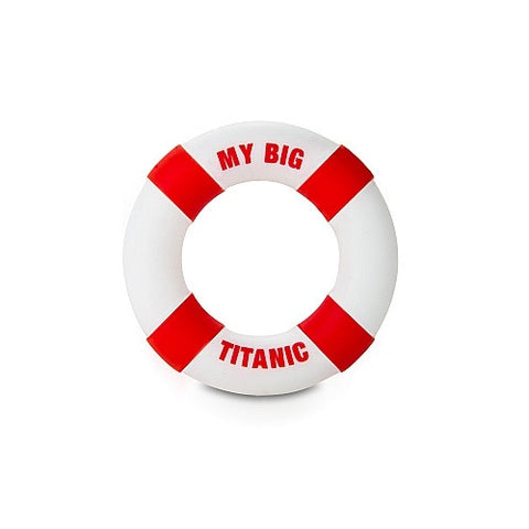 Buoy - My Big Titanic | Private Playground: Sex Toys & Adult Products - 1
