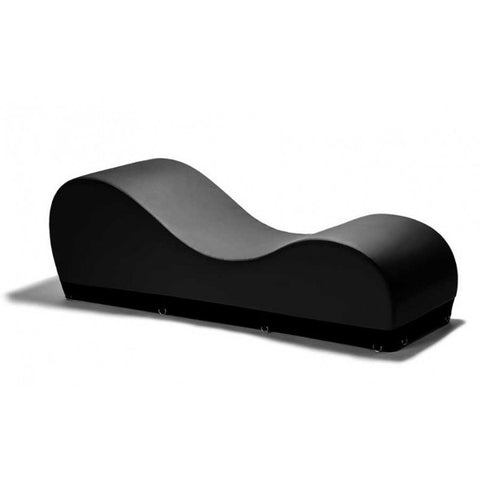 Liberator Esse Chaise Black Edition | Private Playground: Sex Toys & Adult Products - 1