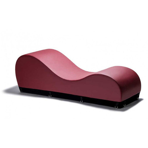 Liberator Esse Chaise Black Edition | Private Playground: Sex Toys & Adult Products - 2