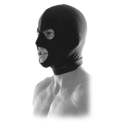 Fetish Fantasy Series Limited Edition Spandex Hood | Private Playground: Sex Toys & Adult Products