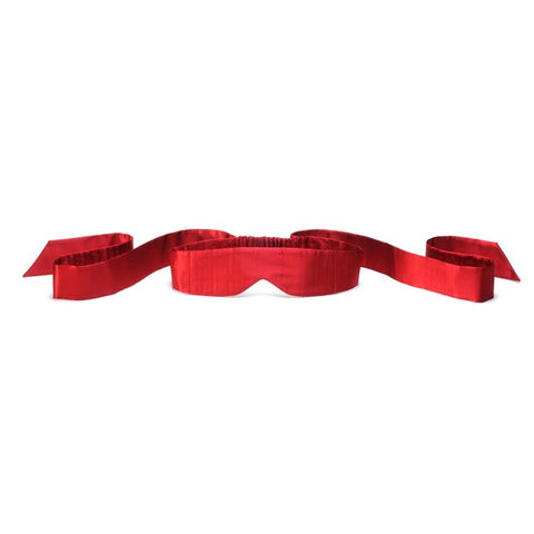 Intima Silk Blindfold | Private Playground: Sex Toys & Adult Products - 1