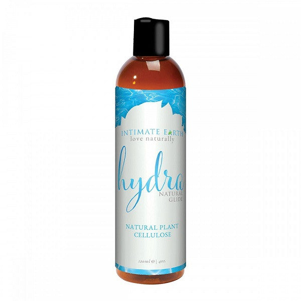 Hydra Glycerine Free 120mL | Private Playground: Sex Toys & Adult Products