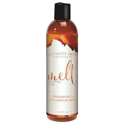 Melt Warming Lubricant 120mL | Private Playground: Sex Toys & Adult Products