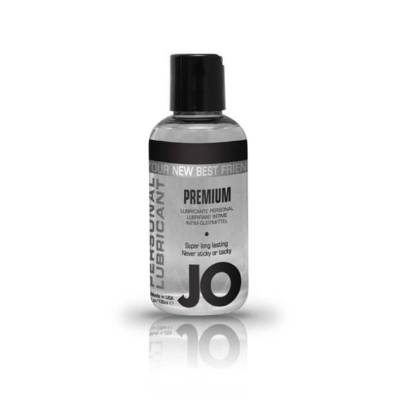 JO Premium Silicone Lubricant 8oz/237mL | Private Playground: Sex Toys & Adult Products