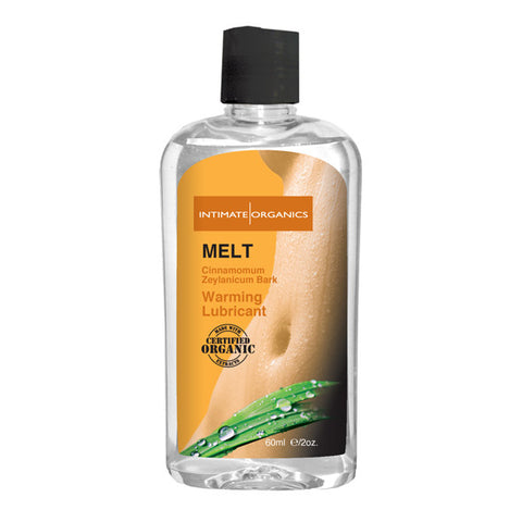 Melt Warming Lubricant 60mL | Private Playground: Sex Toys & Adult Products