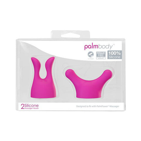Palmpower Palmbody Massager Attachment | Private Playground: Sex Toys & Adult Products - 2